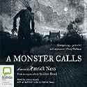 A Monster Calls Hörbuch von Patrick Ness Gesprochen von: Jason Isaacs