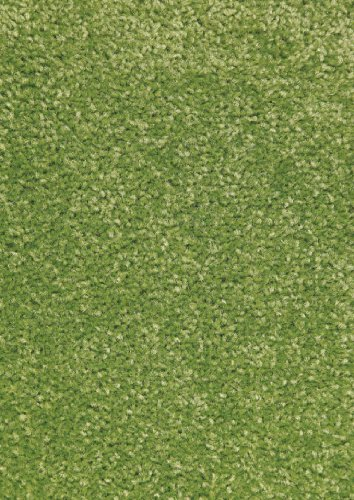 """Nasty-Tappeto verde, dimensioni: 200 x 300 cm (6"""") """"x 9 cm '25,40 (10 (6 15,24 cm)"""