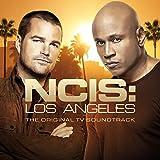 Ncis Los Angeles (the Original TV Soundtrack)