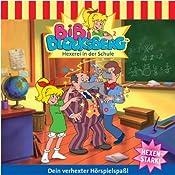 Hexerei in der Schule (Bibi Blocksberg 2)   Elfie Donnelly