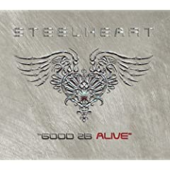Steelheart – Good 2B Alive (2008)