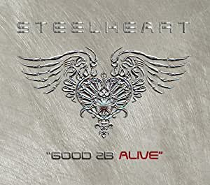 Good 2B Alive