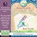 The Evil Elves: Moongobble and Me Audiobook by Bruce Coville Narrated by the Full Cast Family, Ryan Sparkes