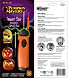 Pumpkin Masters - Power Saw - Pumpkin Carving Tool (2-pack)
