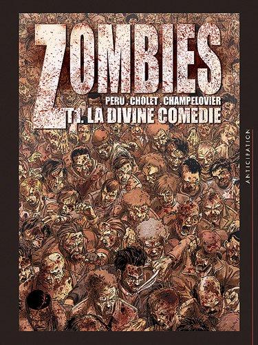 Zombies 61gWUWWVEIL._