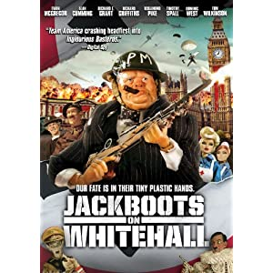 Jackbootson Whitehall