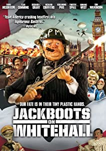 Jackboots on Whitehall