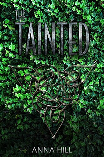The Tainted by Anna Hill ebook deal
