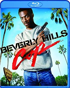 Beverly Hills Cop [Blu-ray] (Bilingual) [Import]