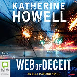Web of Deceit Audiobook
