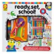 ALEX® Toys - Early Learning Ready, Set, School -Little Hands 1454 from Alex