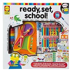 Alex Toys Ready Set School