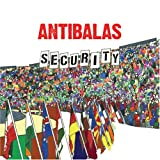 echange, troc Antibalas - Security