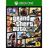 by Rockstar Games   186 days in the top 100  Platform: Xbox One (471)  Buy new:  $59.99  $39.99  74 used & new from $35.99