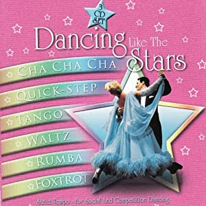Dancing Like The Stars [3 CD]