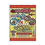 妖怪ウォッチ 妖怪メダルUSAラムネ 20個入 食玩・清涼菓子 (妖怪ウォッチ)