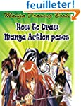 Manga Drawing Books: How to Draw Acti...