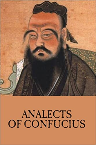 The Analects (Illustrated)