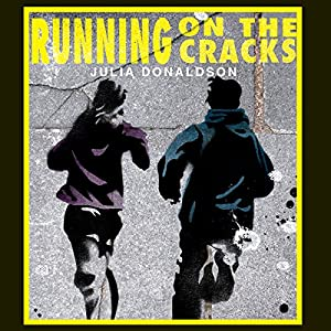 Running on the Cracks Audiobook