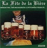La Fête de la bière (Collection Contour)