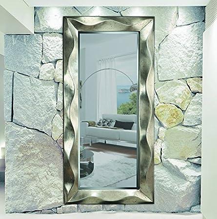 "'dis-arte–Dressing Mirror Silver Kare """