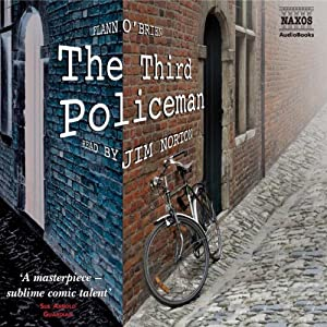 The Third Policeman Hörbuch