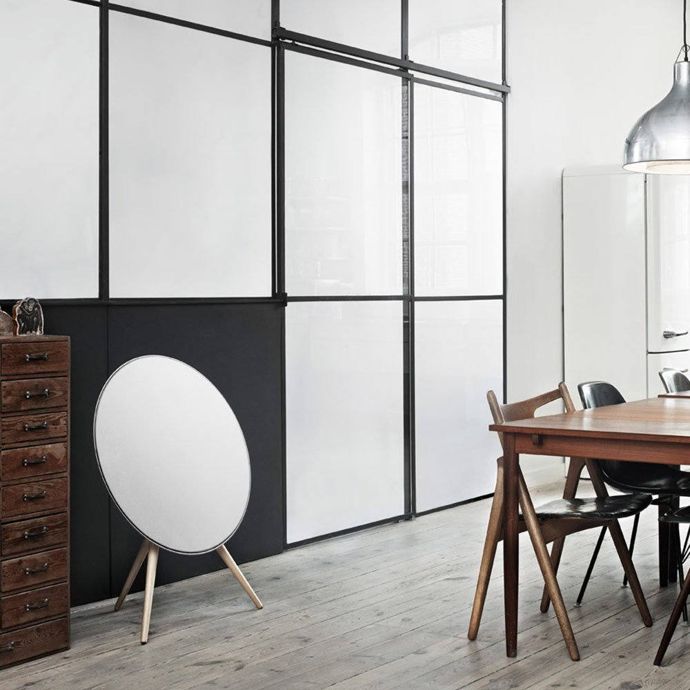 galleon b o play by bang olufsen beoplay a9 discontinued by manufacturer. Black Bedroom Furniture Sets. Home Design Ideas