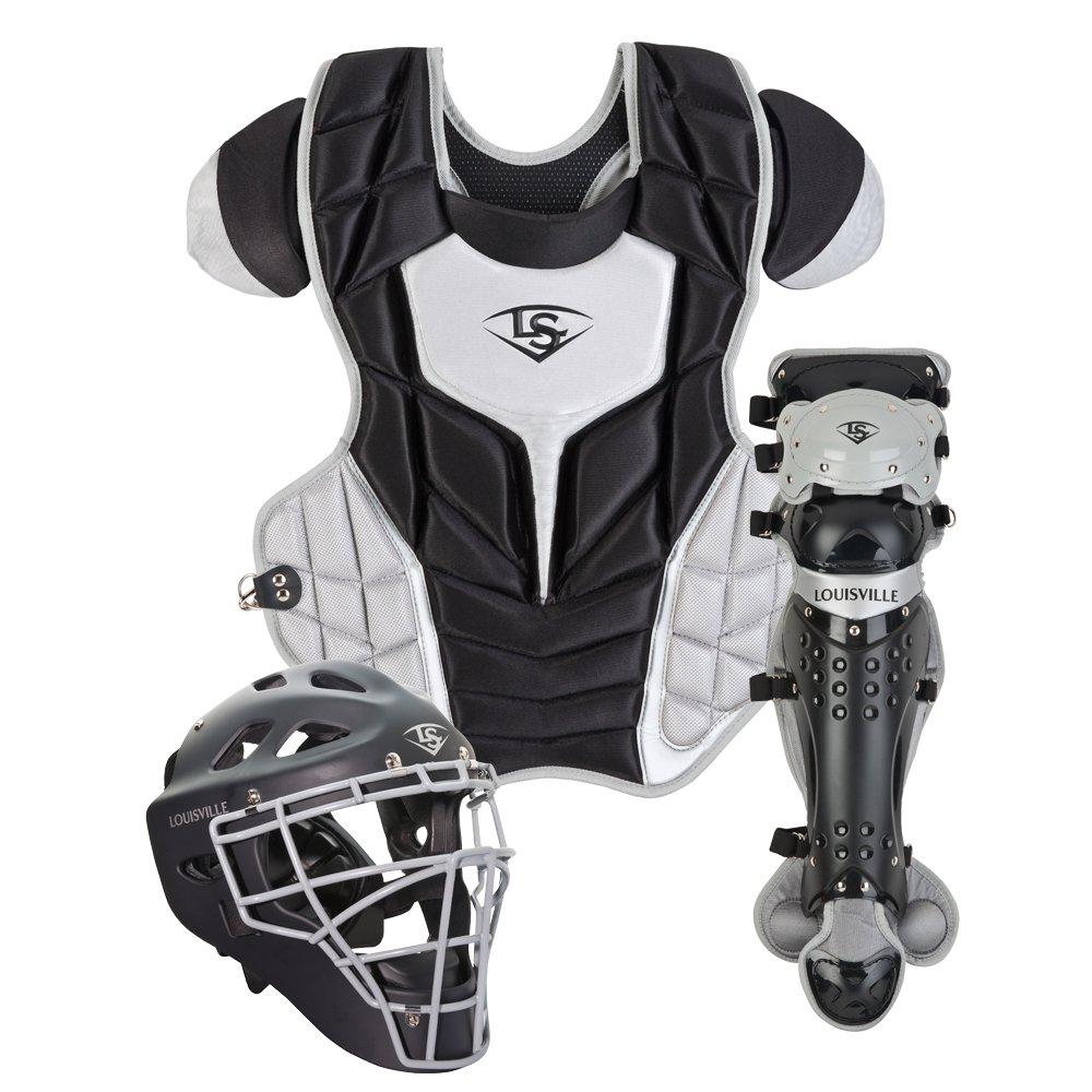 Baseball catchers gear baseball catchers gear set - Pros Nocsae Approved Helmet