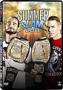 WWE: SummerSlam 2011