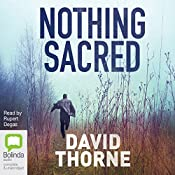 Nothing Sacred | David Thorne