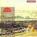 Baguer: Symphonies Nos. 12, 13, 16 and 18