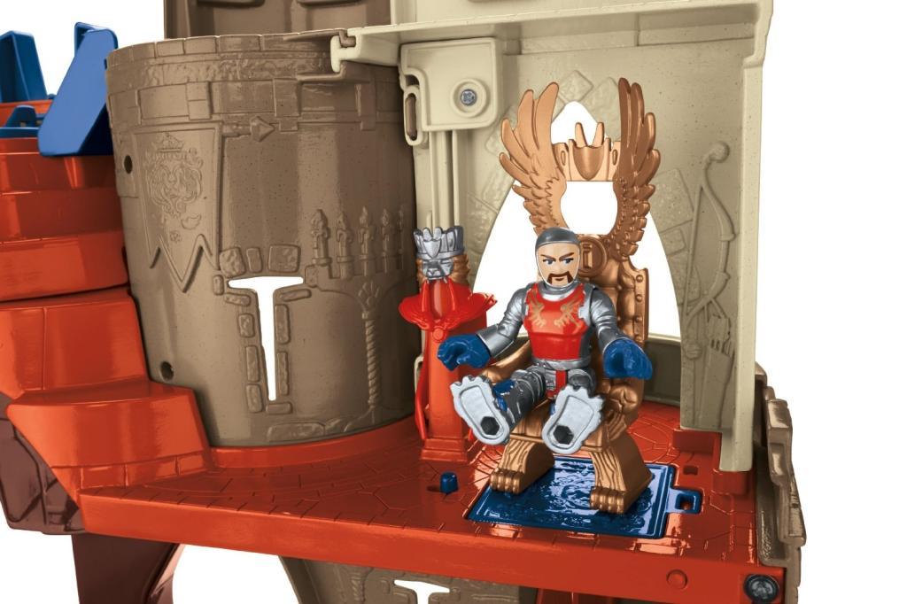 Lion's Den Imaginext Castle