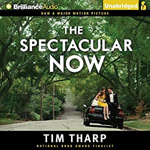 The Spectacular Now Audiobook