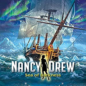 Nanacy Drew: Sea of Darkness