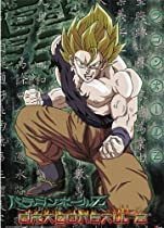 Dragon Ball Goku Wall Scroll
