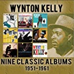 Nine Classic Albums 1951-1961