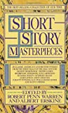 img - for Short Story Masterpieces book / textbook / text book