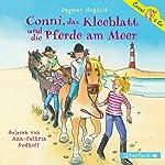Conni, das Kleeblatt und die Pferde am Meer (Conni & Co 11) | Dagmar Hoßfeld