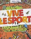 """Afficher """"Vive le sport"""""""