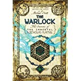 The Warlock (The Secrets of the Immortal Nicholas Flamel) ~ Michael Scott