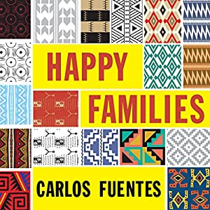 Happy Families: Stories Audiobook