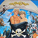 The Pirate Movie Vinyl LP