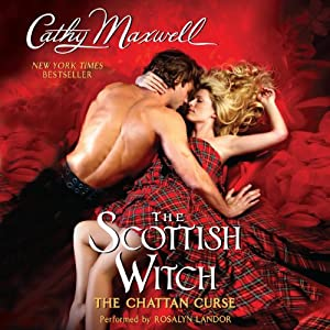 The Scottish Witch Audiobook