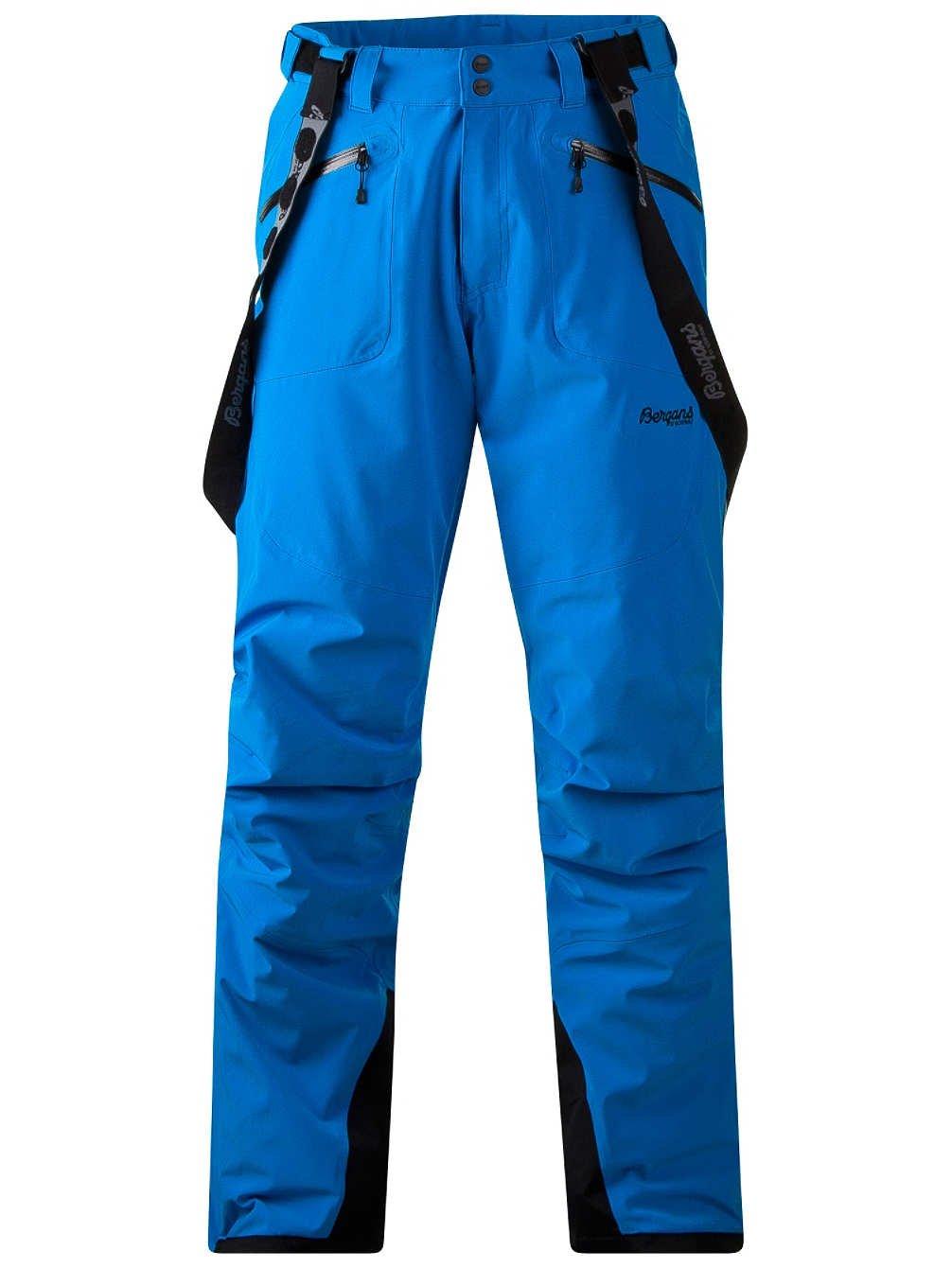 Bergans Herren Hose Oppdal Insulated pants