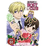 Ouran High School Host Club: Season 1, Part 1  (ep.1-13)by Maaya Sakamoto