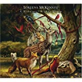 Midwinter Night's Dream ~ Loreena McKennitt