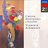 Chopin: Nocturnes and 4 Ballades