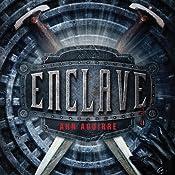Enclave | Ann Aguirre