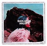 Halsey: Badlands (PL) [CD]