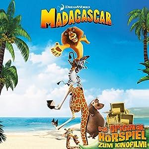 Madagascar Hörspiel